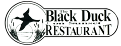 The Black Duck on Sunset - West Cape May, NJ
